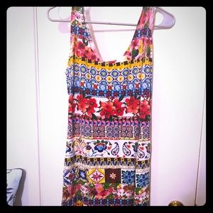 Desigual Bodycon Dress